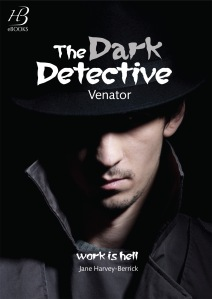 The Dark Detective